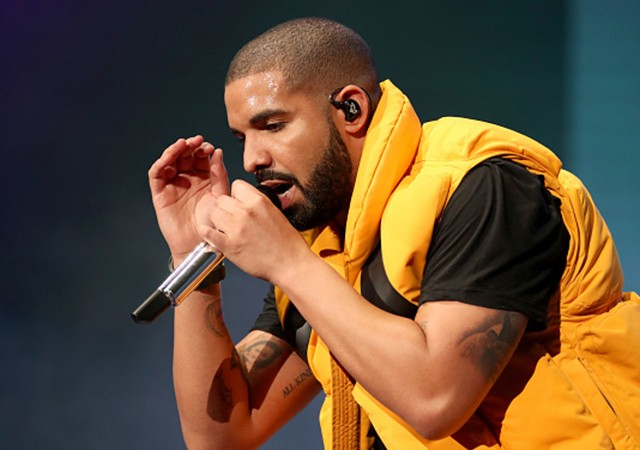 Sophie Brussaux'dan flaş iddia: Drake'ten hamileyim