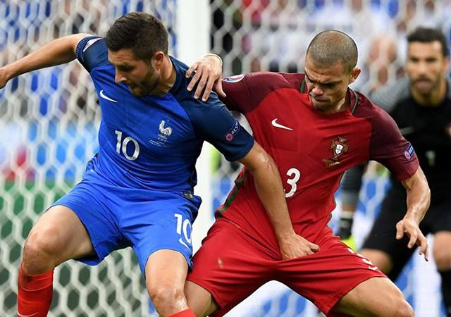 Fenerbahçe'ye Fransız golcü!