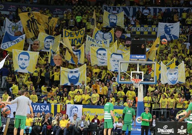Fenerbahçe kombine fiyatlarını açıkladı! Büyük tepki...
