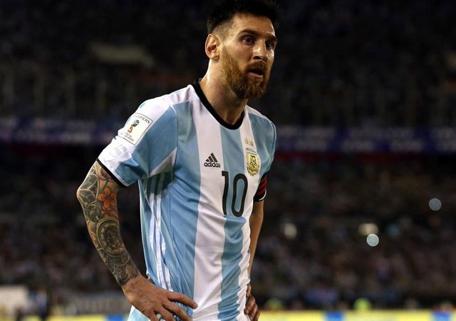 FIFA'dan Lionel Messi'ye müjdeli haber