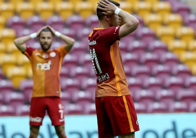 Galatasaray Arena'da dağıldı! Aslan'ın Avrupa tahtı sallanıyor