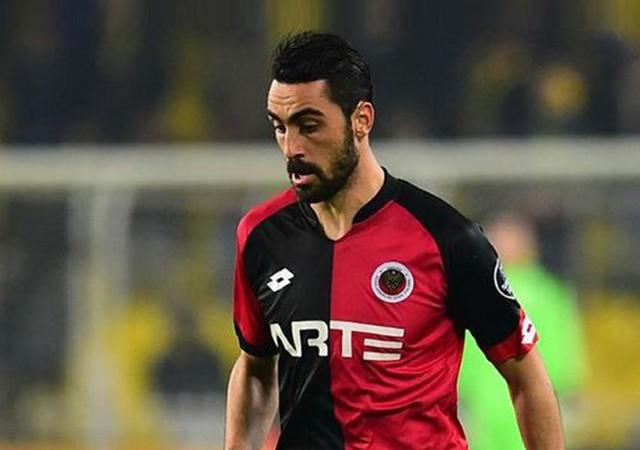 Galatasaray'ın ilk transferi Gençlerbirliği'nden Uğur Çiftçi!