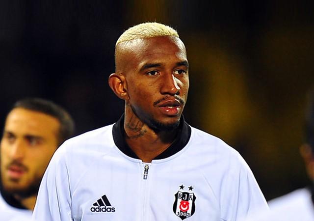 Beşiktaş, Talisca'yı bitirmek üzere! Ama bir tehlike var...