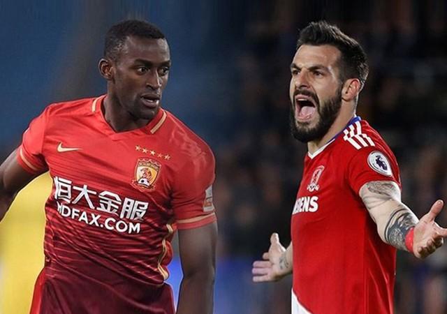 Galatasaray'da iki büyük hedef: Negredo - Martinez