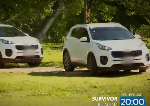 Survivor'da araba ödülünü kazanan takım belli oluyor! Ünlüler mi Gönüllüler mi?