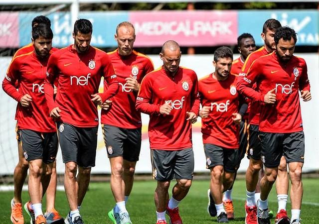 Galatasaray'da bir devrin sonu! Hakan Balta ayrılıyor...