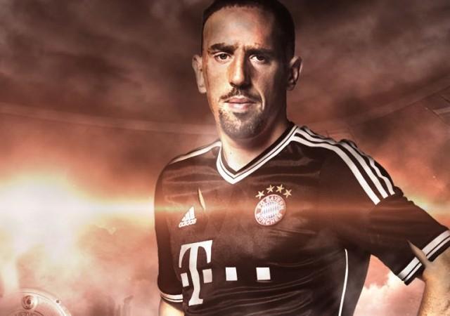 Ribery Türkiye'ye dönüyor!