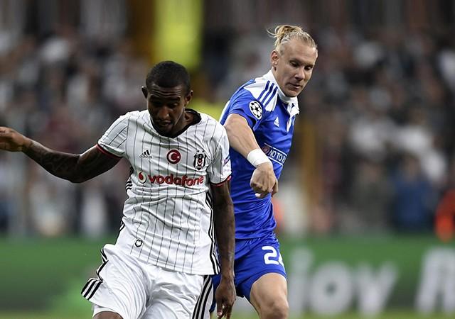 Beşiktaş, Domagoj Vida için atağa kalktı!