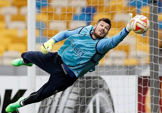 Boyko, Beşiktaş'a dönüyor