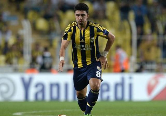 Fenerbahçe'den flaş Ozan Tufan açıklaması!