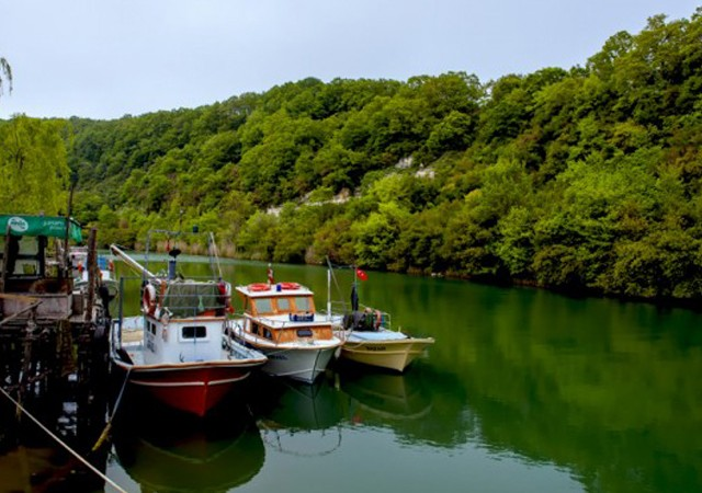 Türkiye'mizin 7 bölgesi için 7 ayrı alternatif yaz tatili rotası