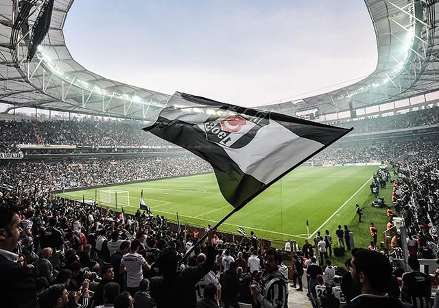 Vodafone Arena boş kalacak!