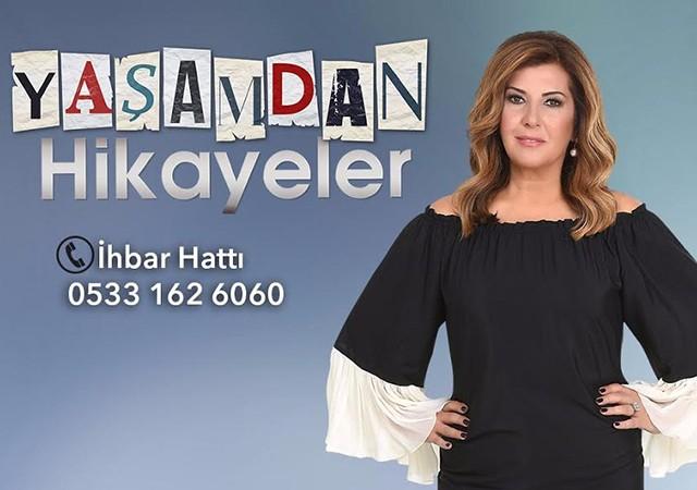 'Yaşamdan Hikakeyer'  29 Mayıs'ta TV8'de başlıyor!