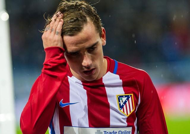 Atletico Madrid'e transfer yasağı şoku!