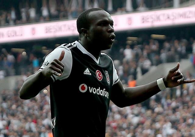 Beşiktaş'ın Aboubakar transferindeki en büyük kozu!