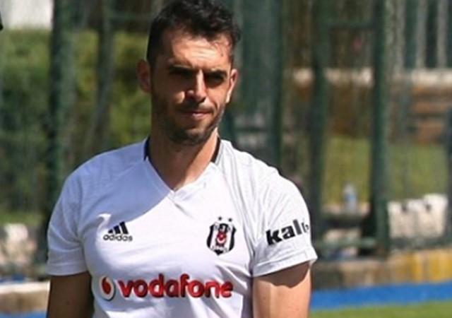 Beşiktaş'ta ilk ayrılık gerçekleşti!