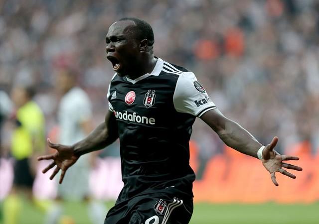 Aboubakar'dan Fenerbahçe yanıtı! Taraftarı kızdıran açıklama...