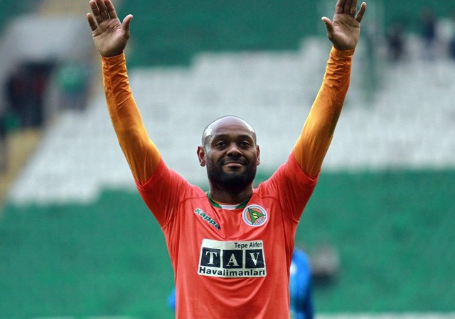 Galatasaray Vagner Love'u istiyor