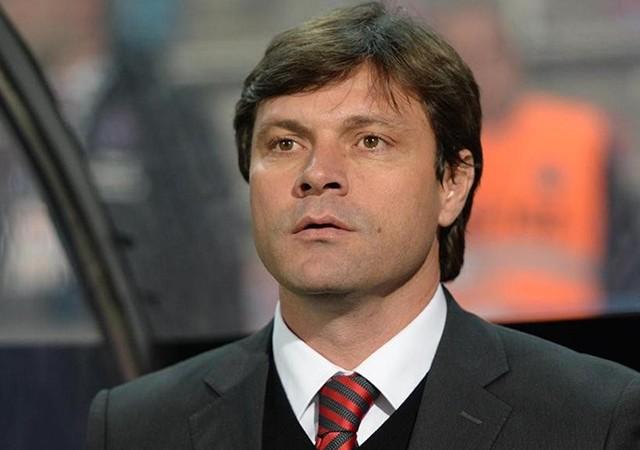 Yeni Malatyaspor'un teknik direktörü Ertuğrul Sağlam!