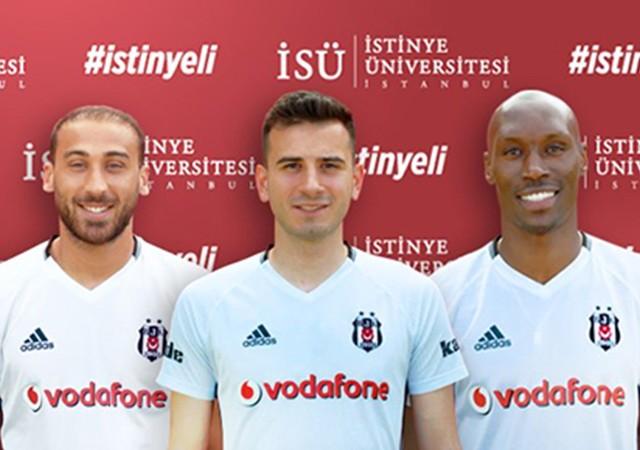 Süper Lig'in yıldızları LYS'de öğrencilere başarılar diledi!