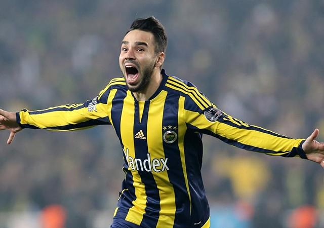 Fenerbahçe'de Volkan Şen dolabını topladı, ayrılıyor...