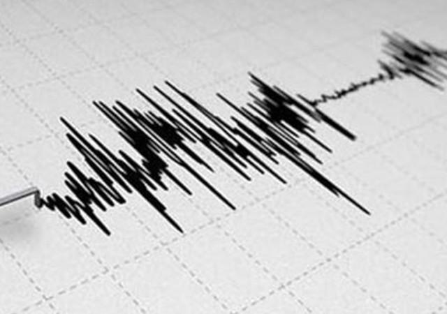 Ege'de üst üste korkutan depremler!