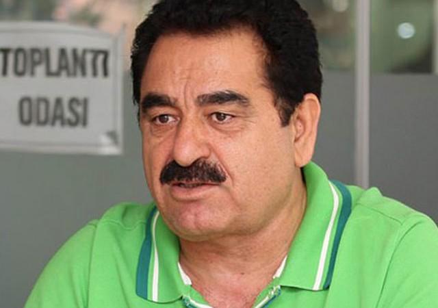 İbrahim Tatlıses: Artık İzmir'de yaşayacağım