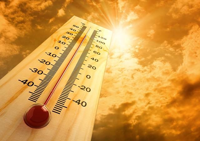 Dünya Meteoroloji Örgütü'nden 'sıcak' alarmı!