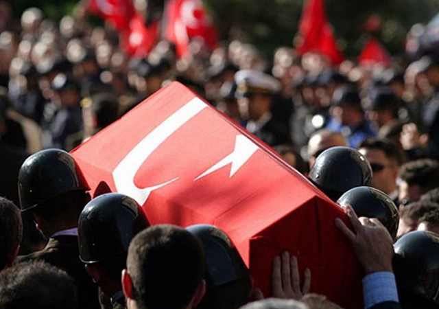 Bitlis'te terör operasyonu: 2 asker şehit