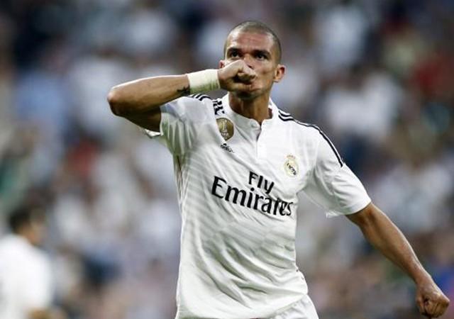 Pepe savaşı! Beşiktaş mı, G.Saray mı?