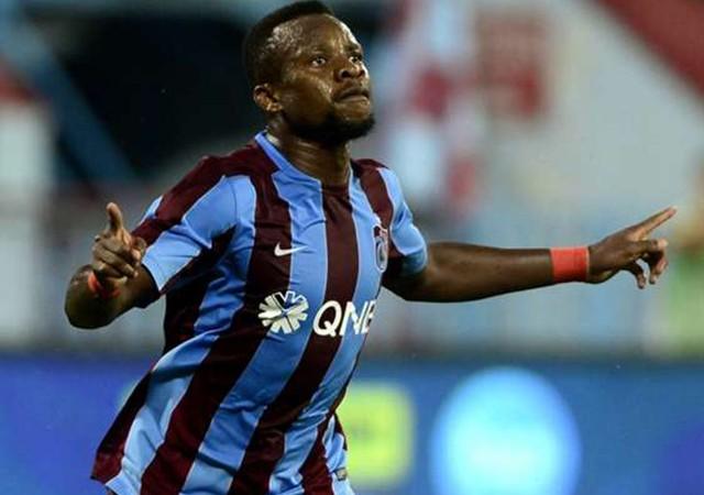 Trabzonspor'a Onazi için Çin'den teklif!