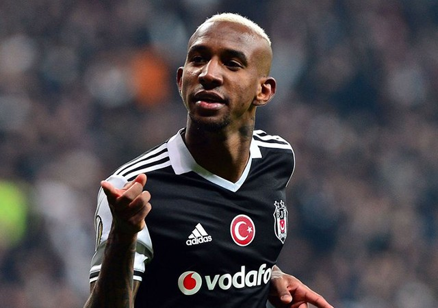 Beşiktaş taraftarına Talisca müjdesi!