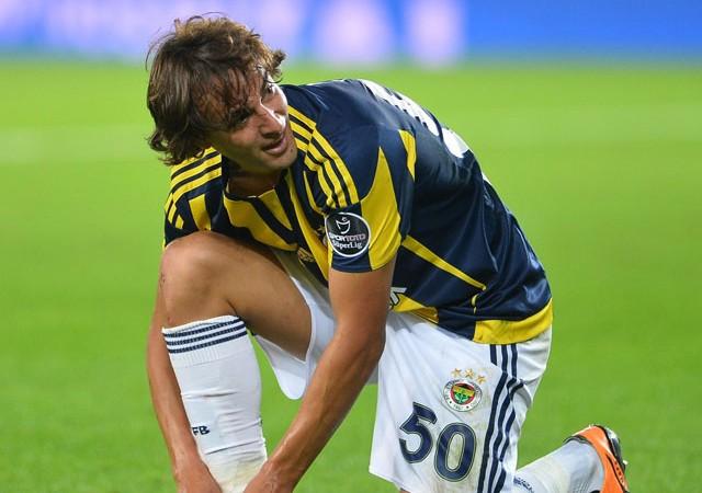 Galatasaray için sürpriz Markovic iddiası!