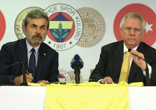 Aykut Kocaman transferi açıkladı