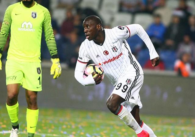 Demba Ba'ya sürpriz talip! Süper Lig'in yeni ekibi...