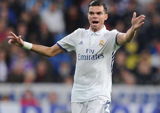 Pepe transferinde flaş gelişme! İstanbul'a geliyor...