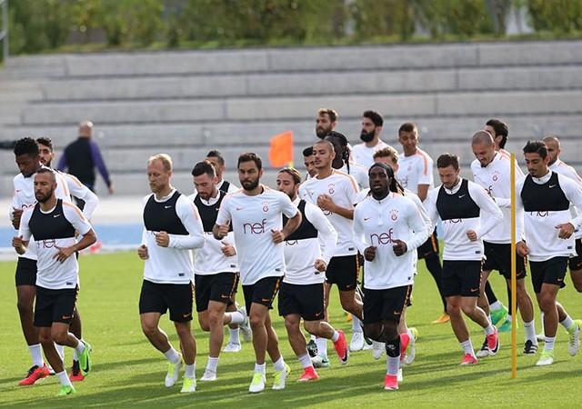 Galatasaraylı iki isme Avrupa'dan teklif var!