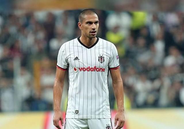 Beşiktaş Gökhan İnler'in sözleşmesini feshetti