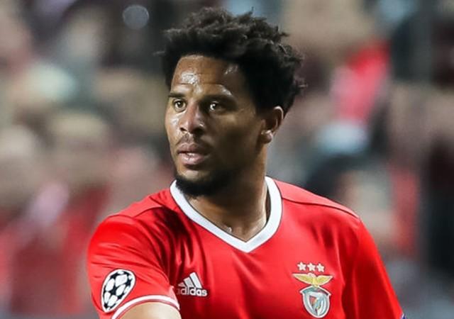 Galatasaray'dan Benfica'lı Eliseu'ya teklif!