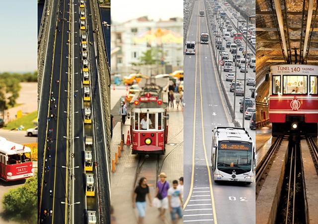 İstanbul'da 15 ve 16 Temmuz'da ulaşım ücretsiz!