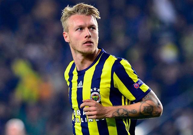 Milan'ın Kjaer için son teklifi 12 milyon euro...