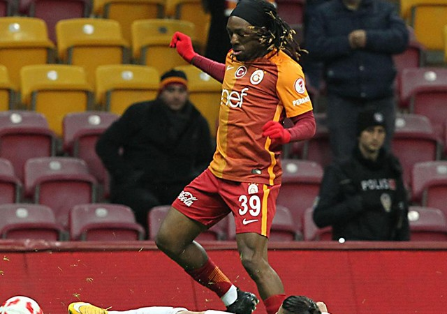 Cavanda'ya Süper Lig'den sürpriz talip!