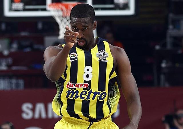 Ekpe Udoh, Fenerbahçe Doğuş'tan ayrıldı!