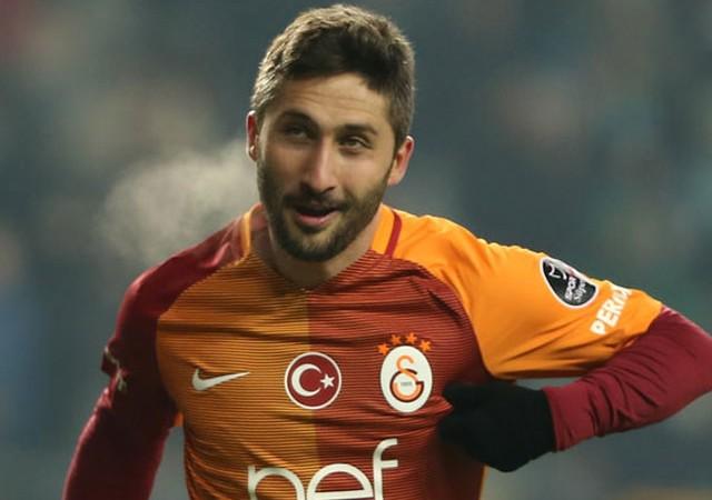 Sabri Sarıoğlu'nun yeni takımı belli oldu!