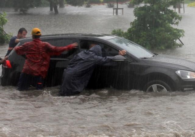 Meteoroloji İstanbul için son tahminini açıkladı!