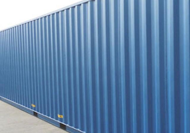 Hayatı kolaylaştıran konteynerlar!