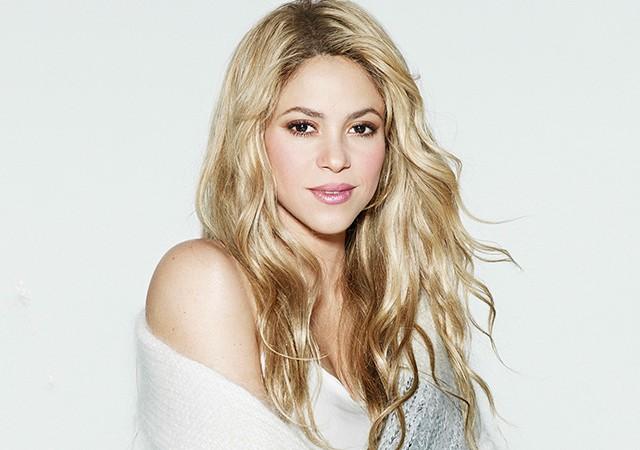 Shakira'dan 200 milyon teşekkürü!