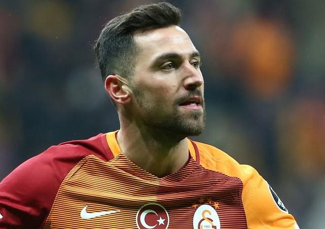 Galatasaray'ın genç yıldızı Sinan Gümüş'e bir talip daha!