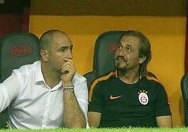 Galatasaray'da Ayhan Akman'ın bileti kesildi!
