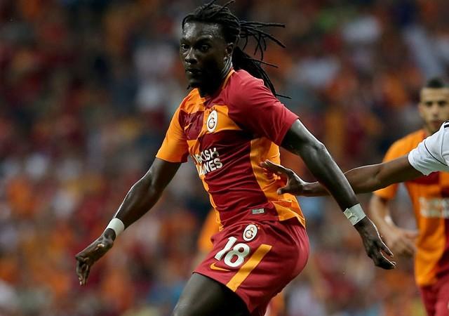 Galatasaray'da Gomis sürprizi! Geri istediler...